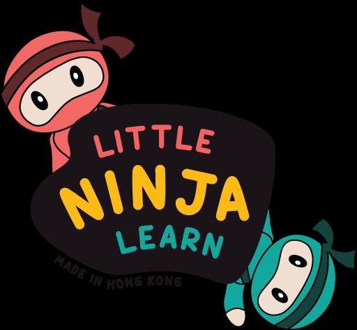 Little Ninja Learn